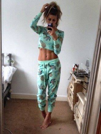How To Wear Your Hair To Bed by 17 Best Ideas About Pajamas On Pjs