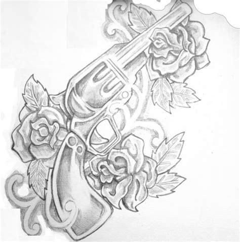 tattoo flash gun gun flash by inkie girl watch scraps 2011 2017 inkie girl