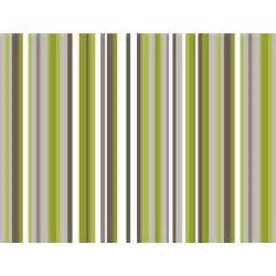 Oak Livingroom Furniture arthouse opera sophia stripe textured wallpaper green