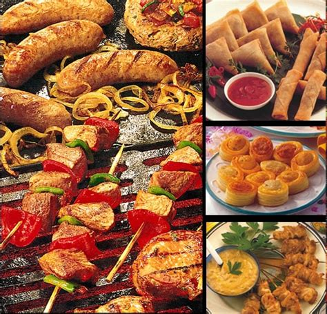 christmas party catering services cheap catering