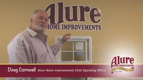 alure home improvements 60 second fix how to clean vinyl