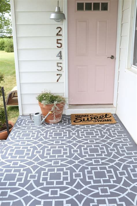 Concrete Porch Steps Concrete Floor 17 best images about porches on porch roof ranch homes and concrete steps