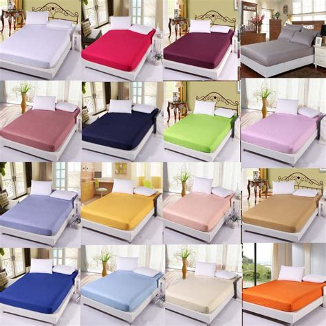 bed sheets queen size bed sheet mattress cover mattress protector fitted sheet cotton bed sheets twin