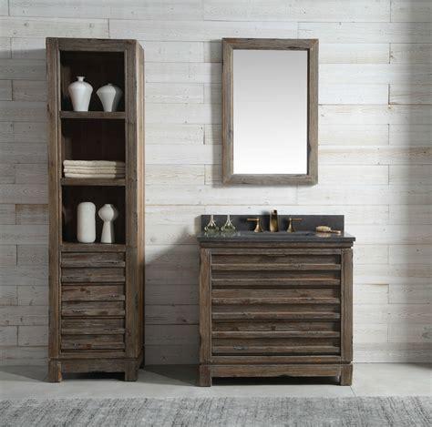 36 inch granite bathroom countertops 36 inch distressed wood bathroom vanity moon countertop