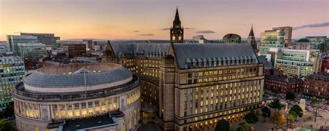 Of Manchester visit manchester the official tourism website for