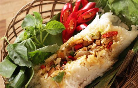 cara membuat nasi kuning khas sunda resep membuat nasi bakar ikan jambal khas sunda halhalal