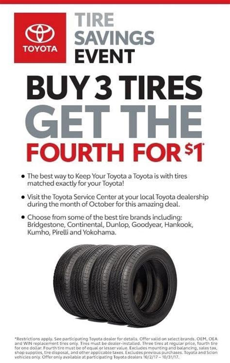 toyota service specials  coupons  serving lombard oakbrook  chicago