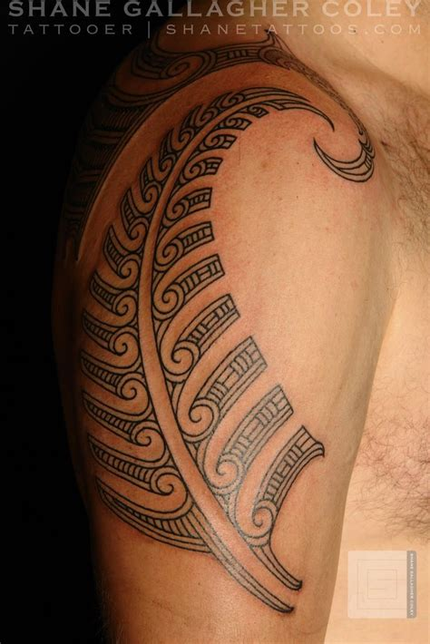 fern tattoo designs 92 best nz silver fern images on ideas