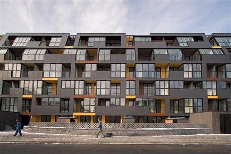 Duplex Building Plans ljubljana apartments slovenian flats property e architect