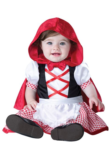 little red riding hood costumes adult kids red riding infant toddler little red riding hood costume