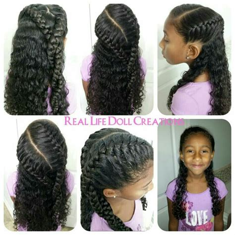 hairstyles for long curly biracial hair cute easy hairstyles for long curly hair for mixed curly