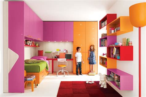 gambar desain kamar yang unik 10 tips mengajarkan anak dalam menata kamar tidur bersama