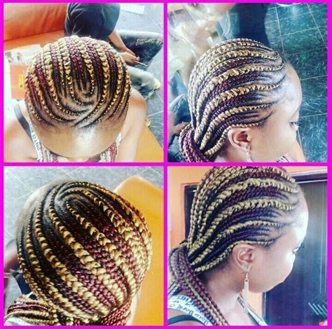 latest ghana weaving hair styles 7 ghana weaving styles you should try amillionstyles com