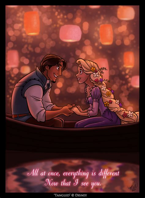 Lyrics To At Last I See The Light by At Last I See The Light By Ladyniniane On Deviantart