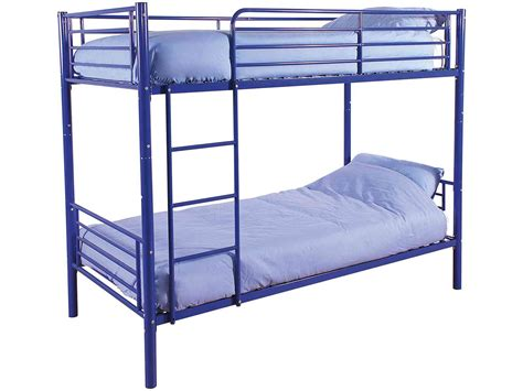 Bunk Bed Metal Gfw The Furniture Warehouse Florida Metal Bunk Bed