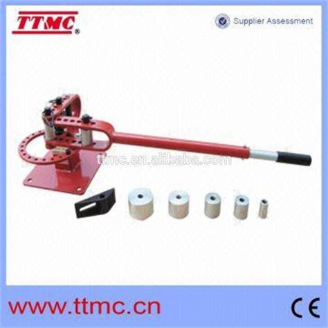 bench top bar and rod bender yp 9 compact pipe bender bench top bar and rod bender