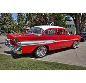 Motoriginal 1957 Pontiac Chieftain By Dmentd  The