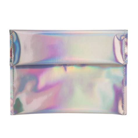 Mirror Clutch Bag by Bag Mirror Clutch Holographic Vanityv Vanity Row