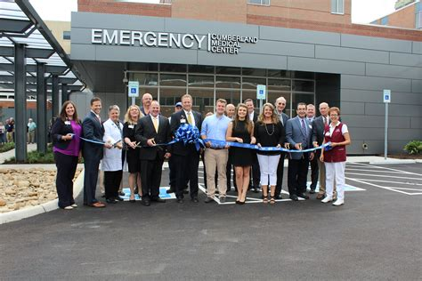 Cmc Emergency Room by Cmc Opens Region S Newest Emergency Department