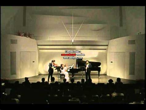 P Da 157b d milhaud ヴァイオリン クラリネット ピアノのための組曲op 157b 1