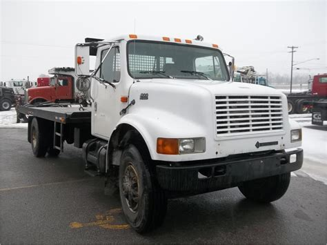 truck ny international tow trucks in york for sale used trucks