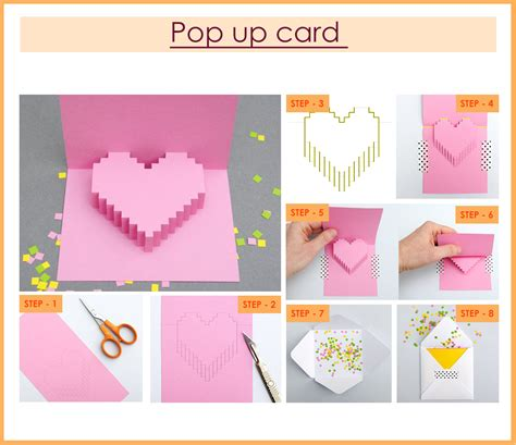 How To Make Birthday Cards For Lover
