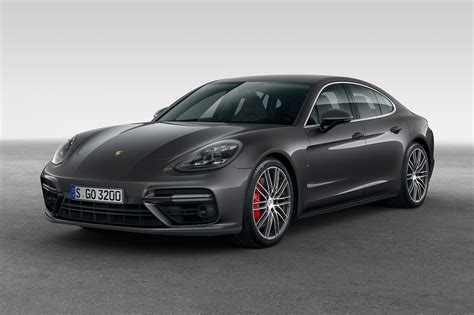 panamera porsche 2017 2017 porsche panamera reviews and rating motor trend