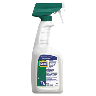 comet disinfecting bathroom cleaner american paper twine co comet 174 disinfecting