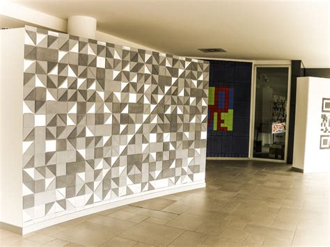 French Grey Curtains by Wall Tiles Design For Hall 10 Creatively Different Ideas