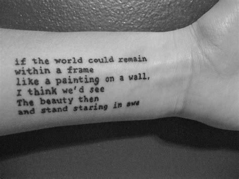 tattoo artist quotes tumblr tattoo tumblr designs