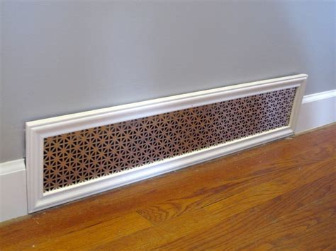 heat l home depot electric baseboard heat decorative baseboard covers8