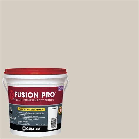 Fp5451 Fp 5451 custom building products fusion pro 545 bleached wood 1