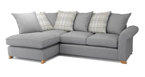 Sofa Bed Leter L grey corner sofa dfs hereo sofa