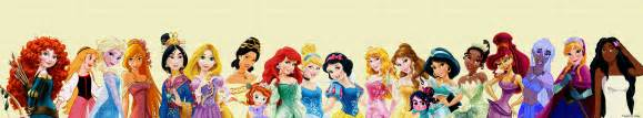 moana waialiki images disney princess lineup with moana photo 37207103