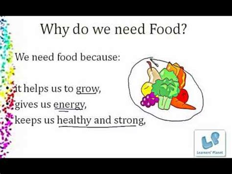 Why We Do Not Need To Detox From Technology by Science For Children Food