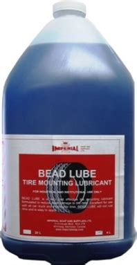 bead lubricant our products imperial soap supplies ltd