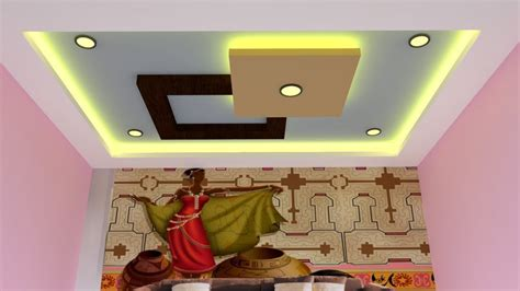 latest gypsum false ceiling designs  bedroom simple