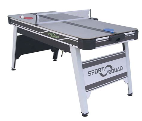 15 best air hockey tables reviews updated 2018 atomic