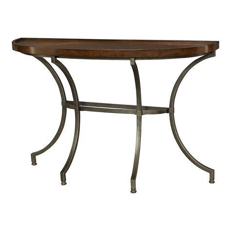 barrow and bench sofa table 358 925 barrow hammary outlet discount