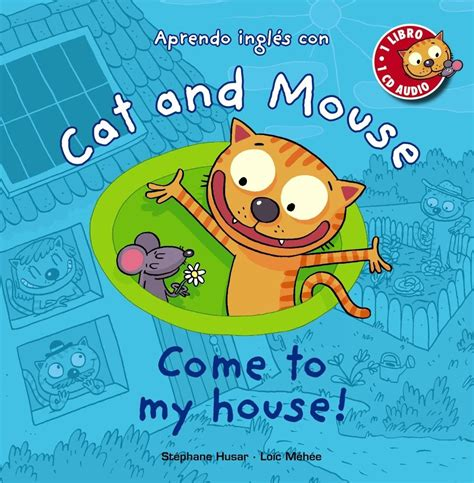 libro cat and mouse naos arquitectura libros cat and mouse come to my house por husar stephane 978 84