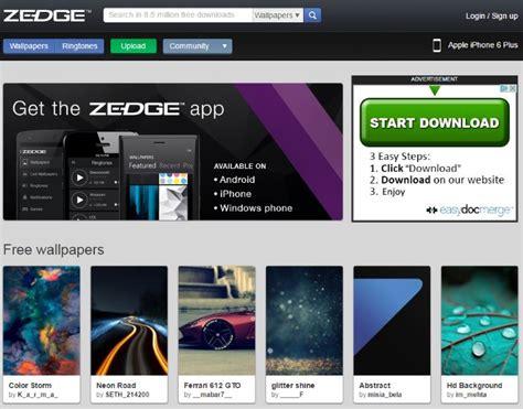 video tutorial zedge suonerie gratis cellulari android iphone wp come impostare