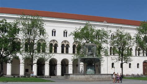 Ludwig Maximilian Of Munich Mba by The 50 Most Popular International Universities For U S