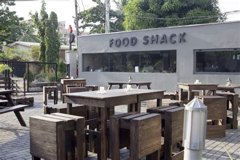 food shack lekki epe expressway  reviews