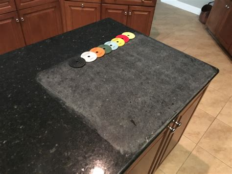 how to clean marble countertops diy cleaning polishing granite kitchen countertop concrete