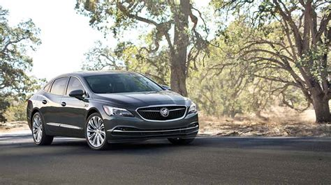 kelley buick gmc 2017 buick lacrosse performance specs wow bartow lakeland