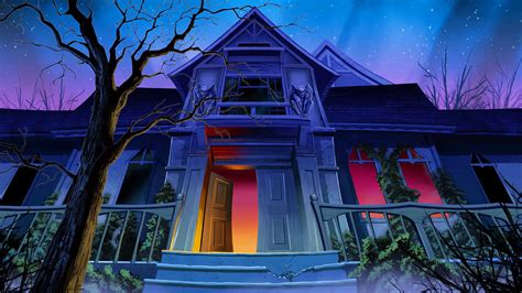house game goosebumps the game walkthrough gamehouse