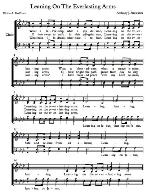 songs to sing in church