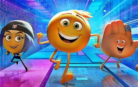 emoji film fist money the emoji movie film review