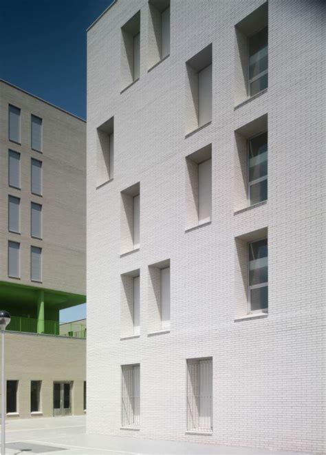 social housing design spanish building presents new design typologies for social housing design indaba