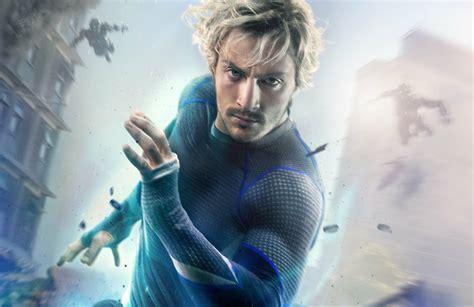 Quicksilver Film Marvel | savage marvel cinematic universe pietro maximoff quicksilver